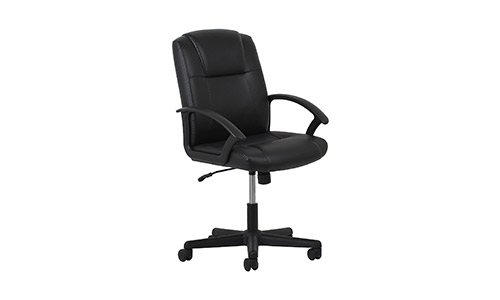 Essentials Leather Executive Office