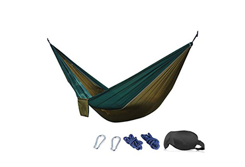 Infityle Camping Hammock