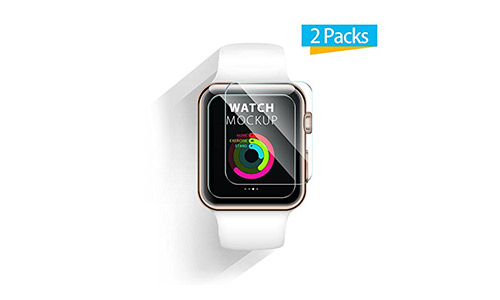 iXCC Watch Screen Protector