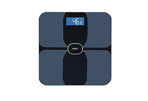 ETTG TT-536B TSEC Bluetooth Smart Body Fat Scale