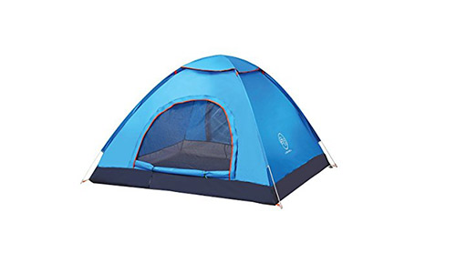 Survival Hax Instant Pop Up Camping Tent