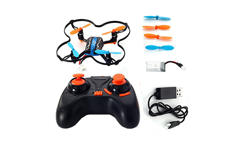AICase Mini Drone