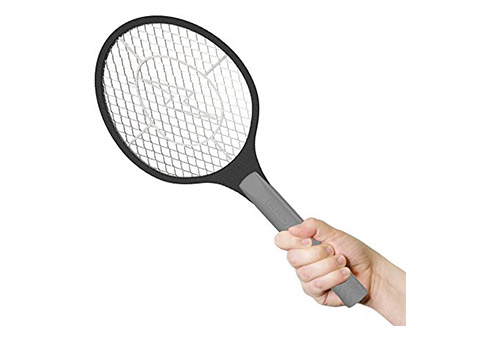 Bugzoff electric fly swatter