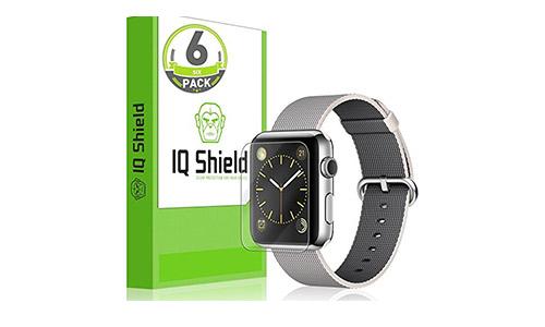 IQShield Apple Watch Screen Protector