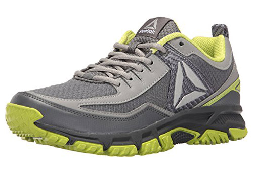 Reebok Men's Ridgerider Trail 2.0 Running Shoe