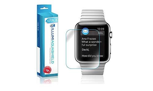 AquaShield 42mm Screen Protector