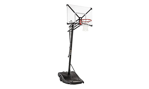 Silverback Portable Basketball Hoop