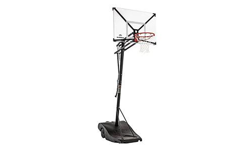 Silverback Portable Basketball Hoop