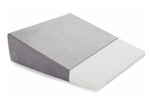 Linespa wedge pillow