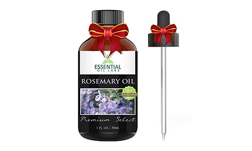 Essential Oil Labs (Rosemary Oil)