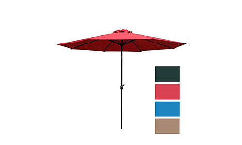 Sunnyglade 9' Patio Umbrella