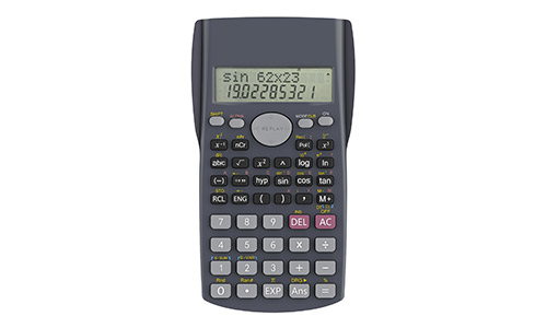Helect Engineering Scientific Calculator