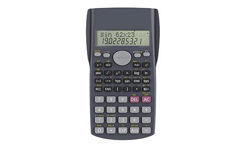 Helect Engineering Scientific Calculator