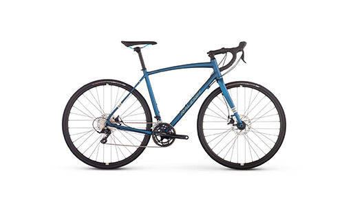 Raleigh Bikes Willard 1 All-Road Bike