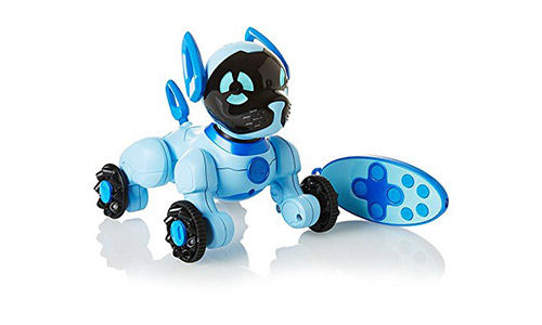 WowWee Chippies Robot (blue)