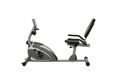 Exerpeutic Extended Recumbent Exercise Bike 900XL