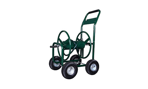 The Comie Garden Water Hose Reel Cart