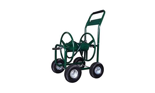 The Comie Garden Water Hose Reel Cart