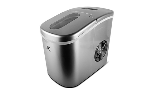 T Yong Tong Countertop Automatic Portable Ice Maker Machine 26 lbs