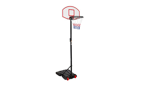 Best Choice Products Portable Basketball Hoop