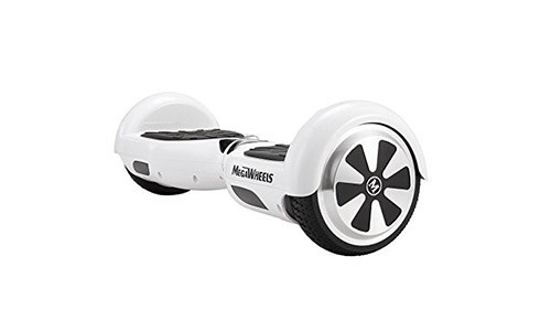 MegaWheels Hoverboard Scooter