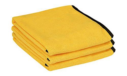 Utopia Towels Professional Grade Premium Microfiber Towel