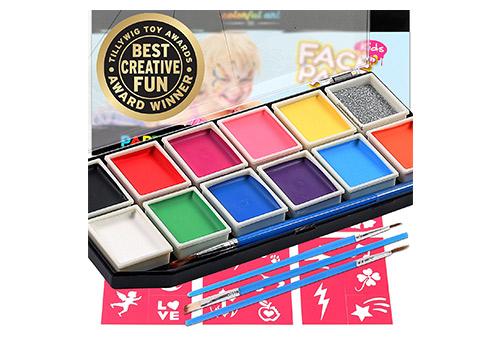 Colorful Art Co. Face Paint