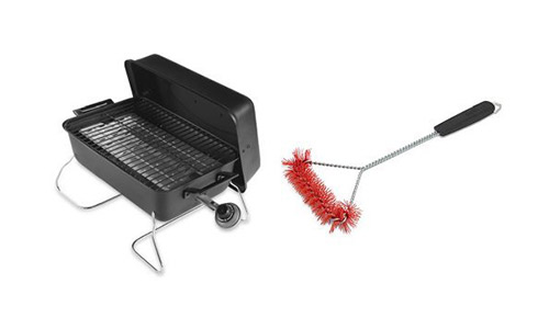 Char-Broil Gas Grill 190 with Cool Clean 360 Brush