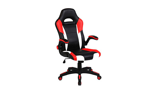 Seat Zone Racing Car Style Bucket Seat Gaming Chair