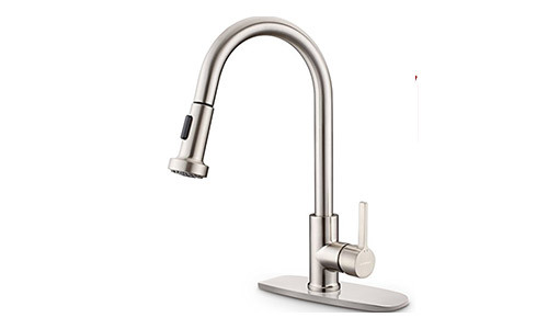 Sarissa Kitchen Faucet