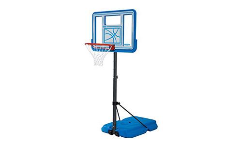 Lifetime Portable Basketball Hoop