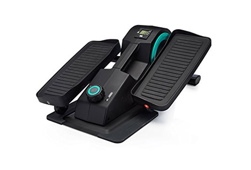 Cubii Jr: Desk Elliptical for Home and Office Use