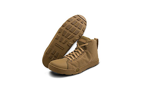 Altama OTB Maritime Assault Fin Friendly Mid-Cut Operator Boots