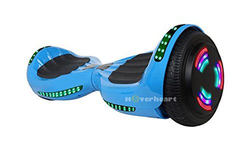 Hoverheart VEEKO Hoverboard