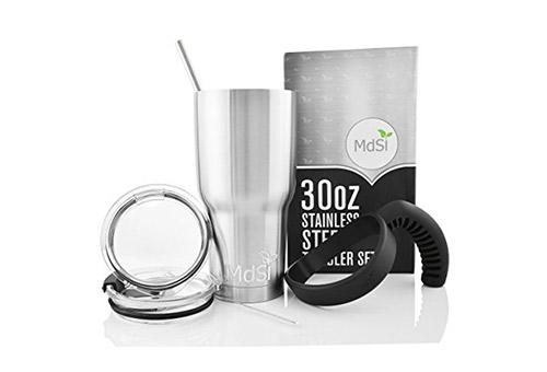 MdSiY Insulated Coffee Mug