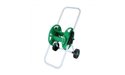 The Dtemple 164-Foot Capacity Garden Water Hose Reel Cart