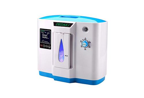 HUKOER top grade oxygen concentrator