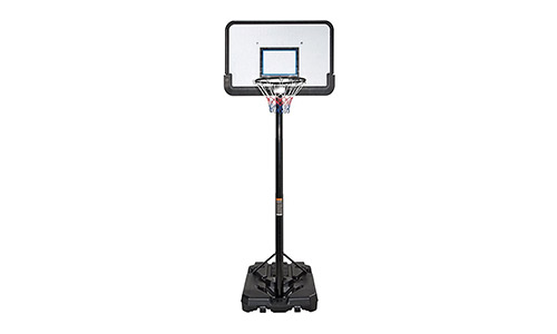 KLB Sport Pro Portable Basketball Hoop