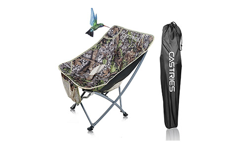 Castries Ultralight Camping Chair