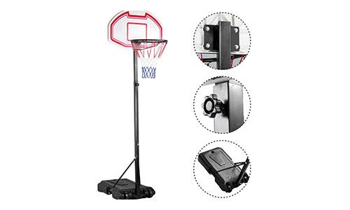 Yaheetech Basketball Hoop