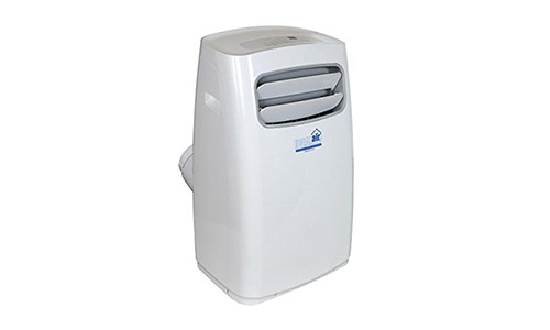 Cambridge Dual Hose Portable Air Conditioner 14,000 BTU