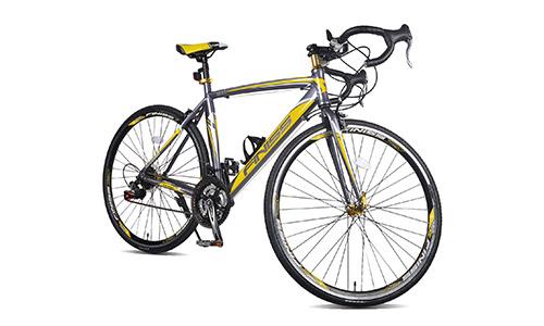 Merax Finiss Aluminium 21 Speed 700c Road Bike