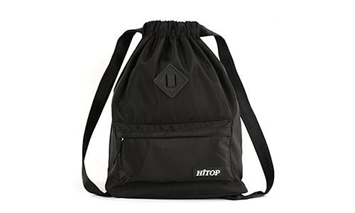 Waterproof Drawstring Sport Bag, lightweight Sackpack backpack for Men and Women