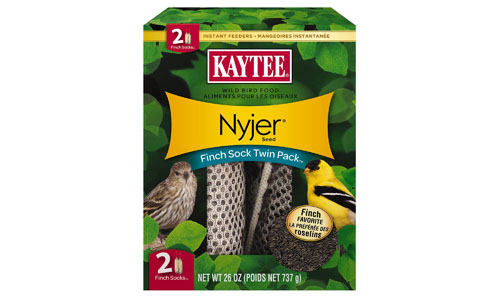 Kaytee Finch Sock Feeder