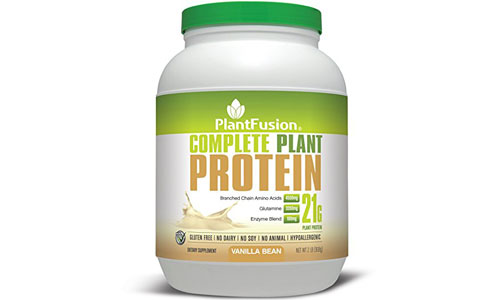 PlantFusion Plant Based Protein Powder