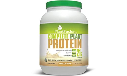PlantFusion Plant Based Protein Powder