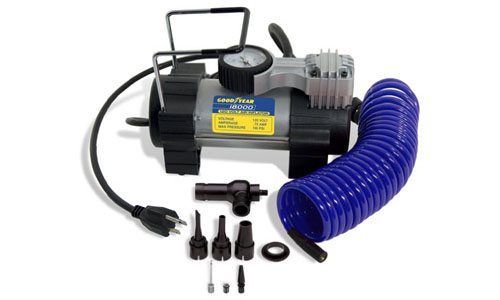 Goodyear Direct Drive Tire Inflator