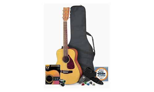 Yamaha JR1 3/4 Size Acoustic Guitar