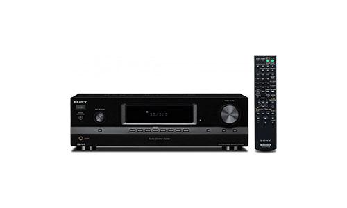 Sony STRDH130 Sere Receiver