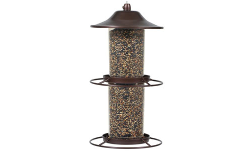 Perky-Pet Panorama Bird Feeder